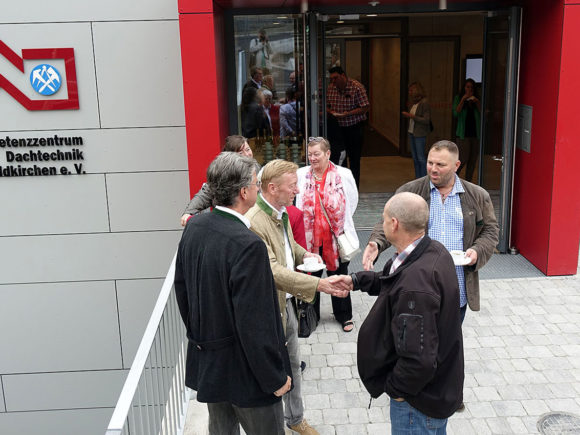 Kompetenzzentrum Dachtechnik Waldkirchen