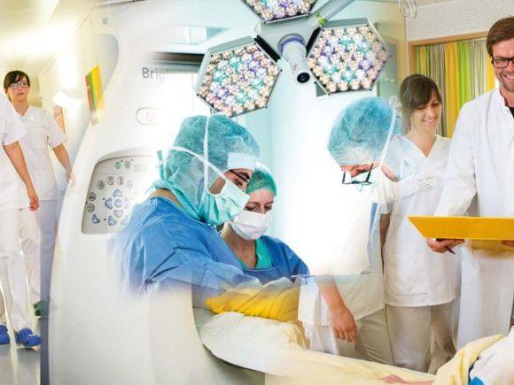 Klinikum am Goldsteig