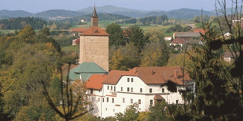 Gemeinde Fürsteneck