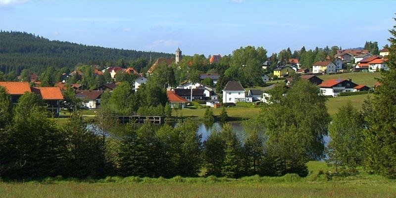 Gemeinde Haidmühle