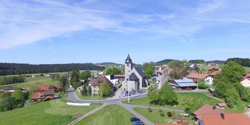 Gemeinde Hohenau