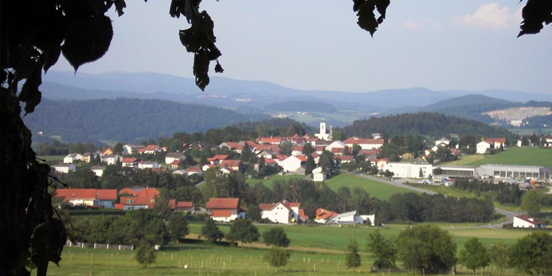 Gemeinde Innernzell