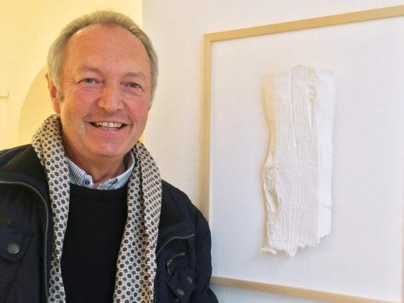 Künstler Alfons Neubauer