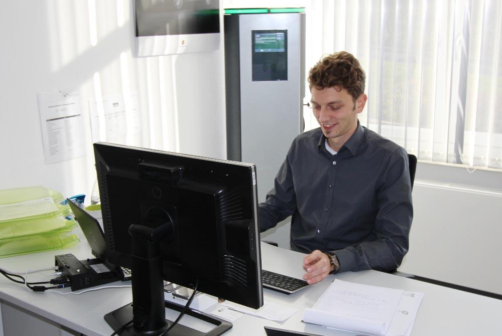 Benjamin Kuppler Technagon GmbH