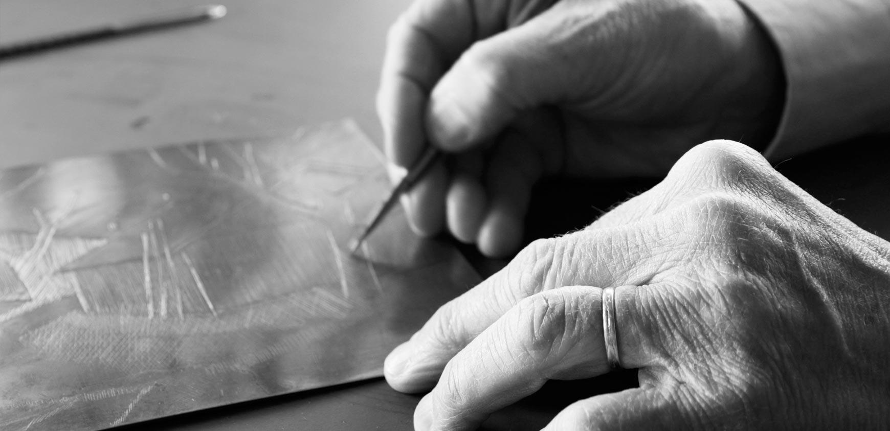 Muckenschnabl und seine Kunst