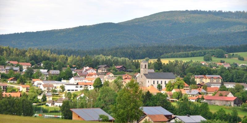 Stadt Neureichenau