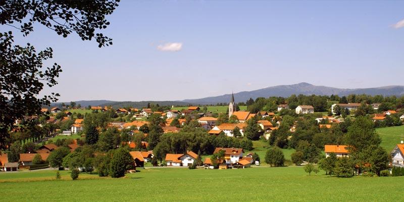 Gemeinde Neuschönau
