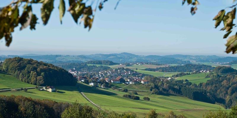 Gemeinde Röhrnbach