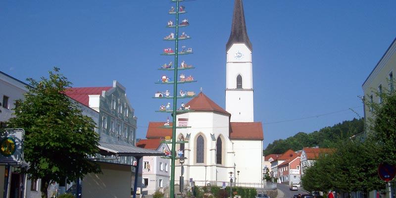 Gemeinde Schönberg