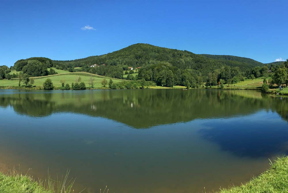 Ebenreuther See